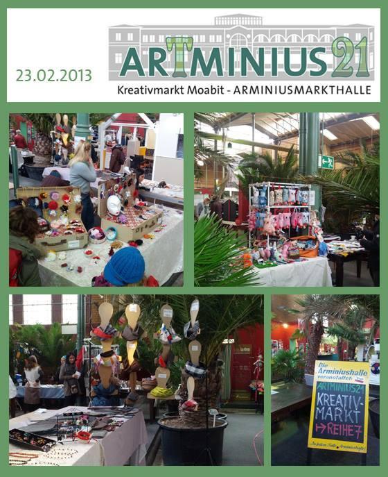 © ArTminius21 Kreativmarkt