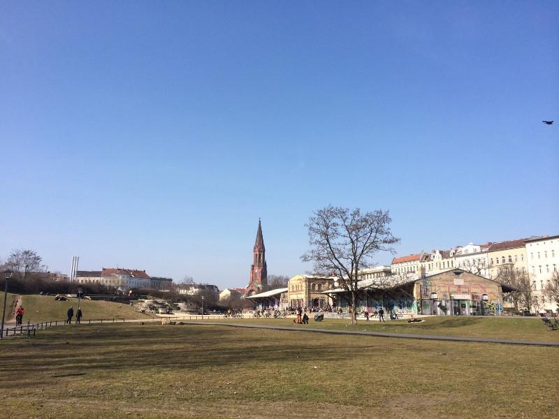 Görlitzer Park