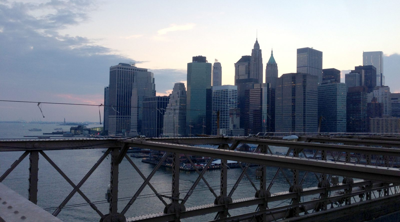 top tips new york