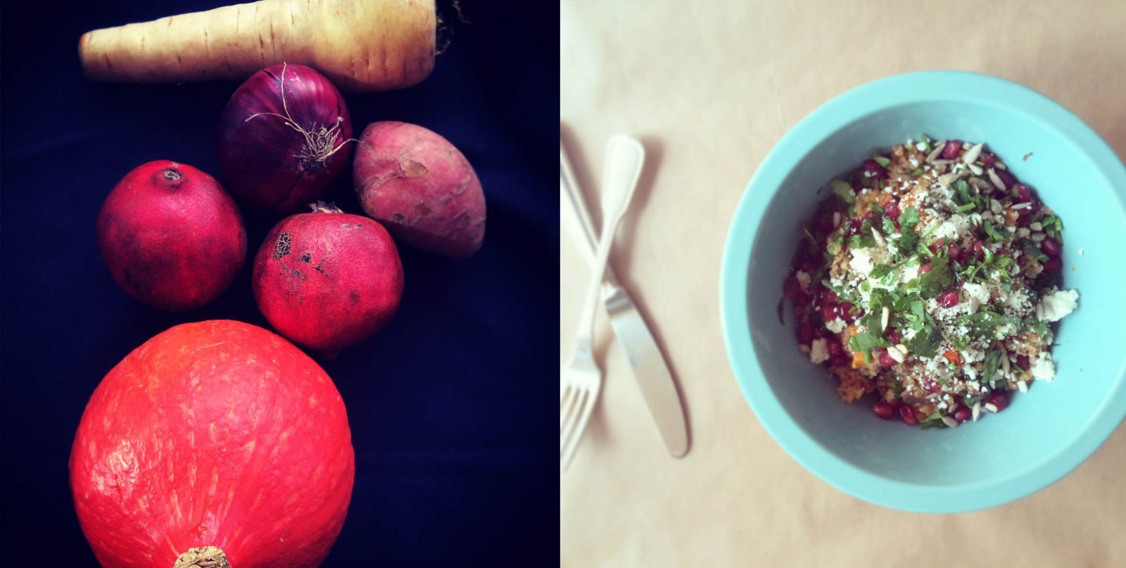 Easy Backpacker Recipes Bulgur Salad Recipe