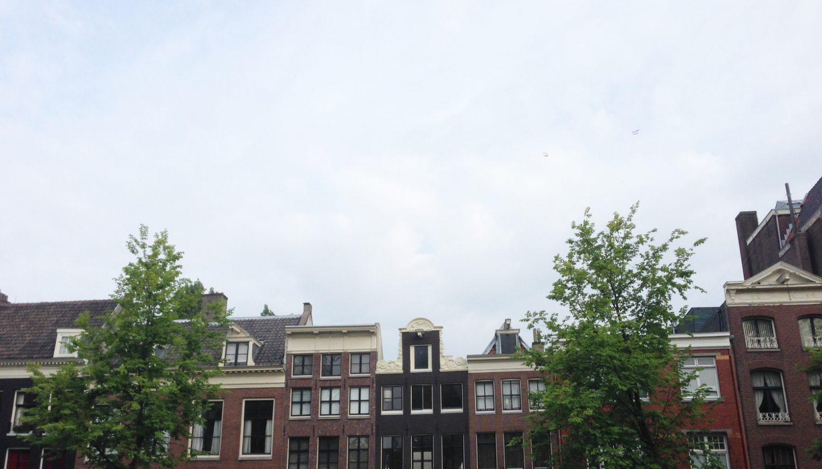 tips Amsterdam