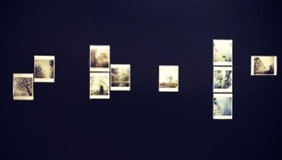 photo exhibition, hostel, berlin