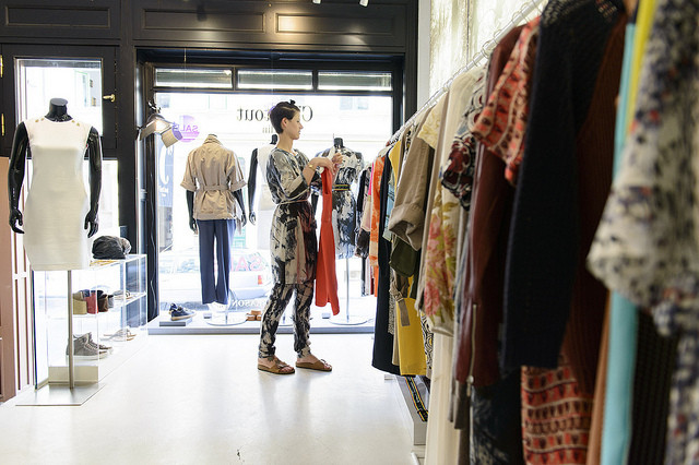 Where to shop in Berlin