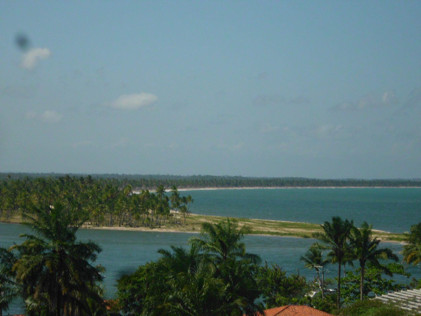 Boipeba a brazilian paradise