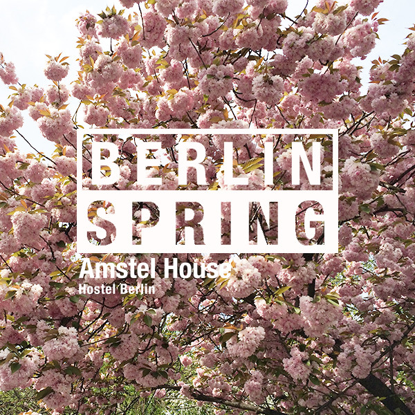 10 great things to do on Berlin in spring