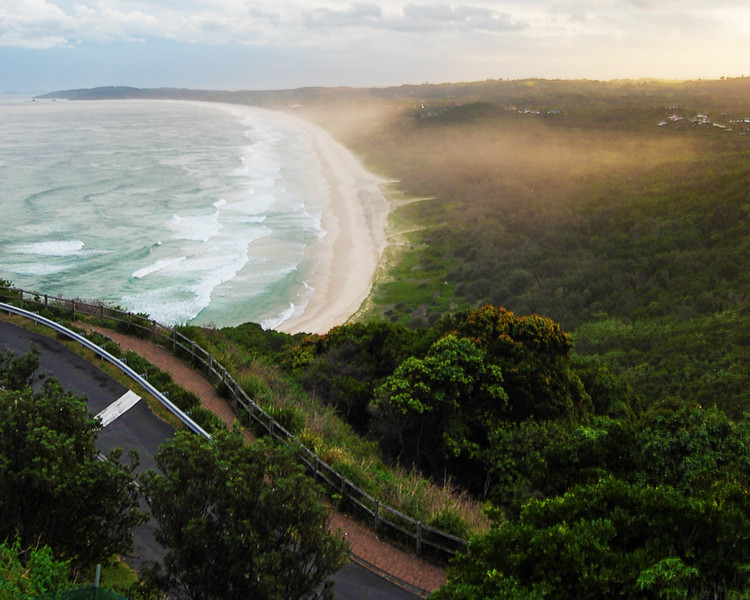 Byron Bay Australia best travel destinations