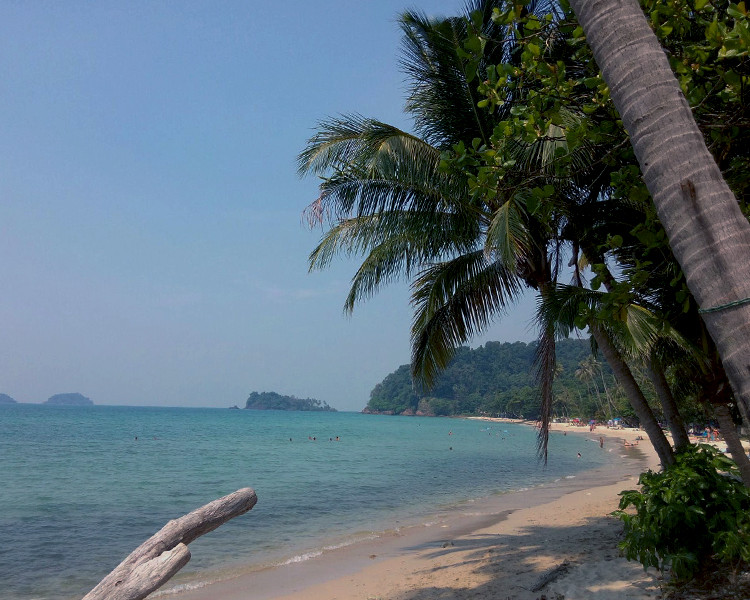 Koh Chang best travel destinations