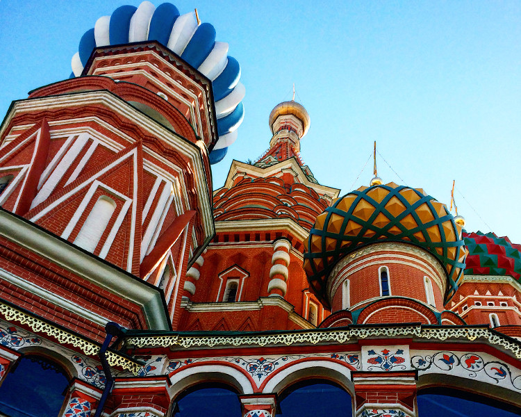 moscow best travel destinations