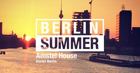 top 10 berlin summer