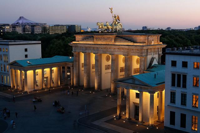 Best Walking Tour Berlin