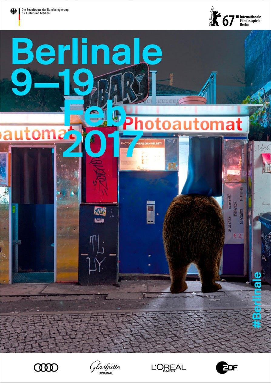Berlinale 2017 - The Berlin International Film Festival