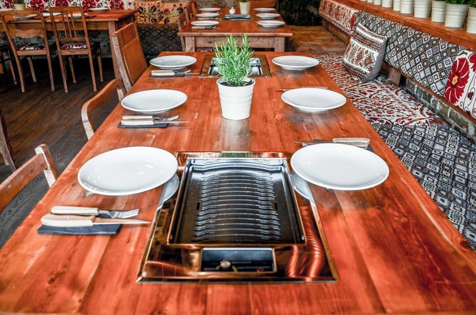 Fes – the best Turkish BBQ in Berlin