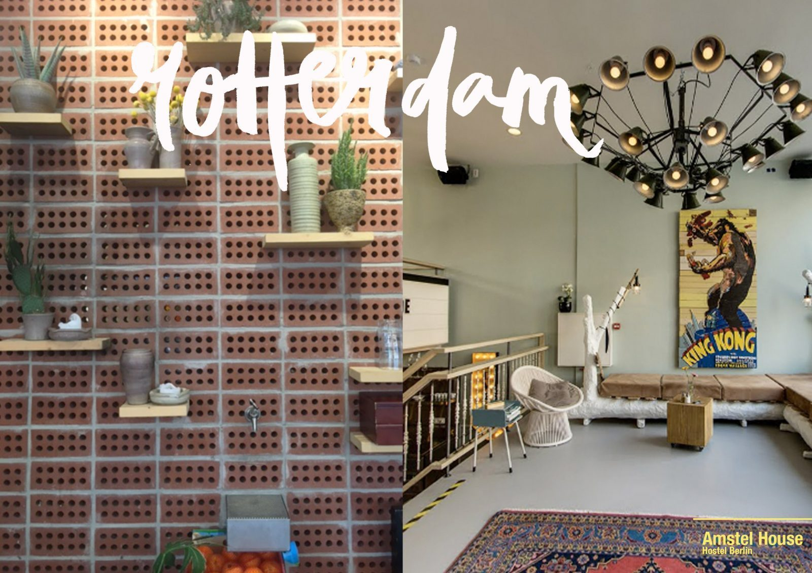 must visit hot spots in Rotterdam