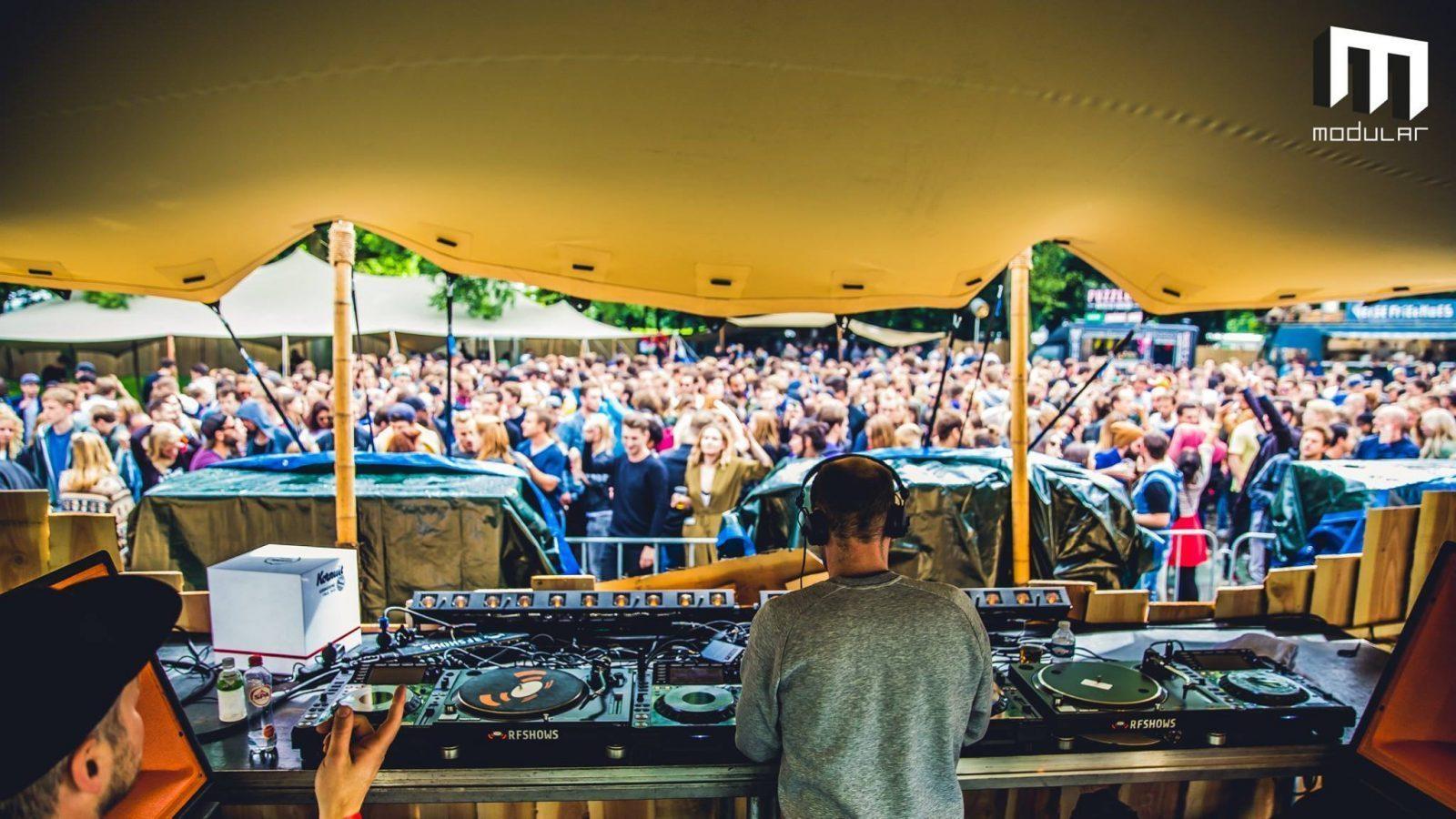modular festival rotterdam