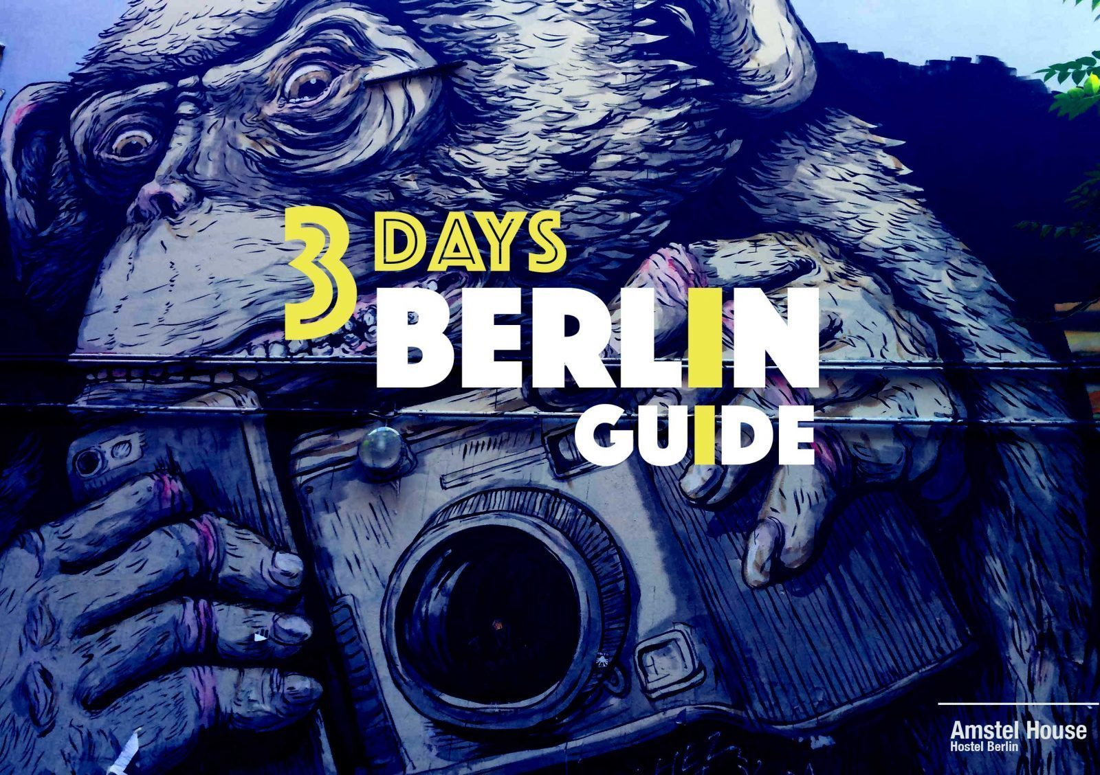 what to do in berlin in 3 days guide