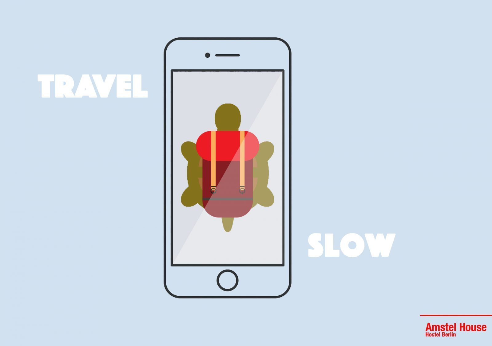 apps that help you fully enjoy the journey