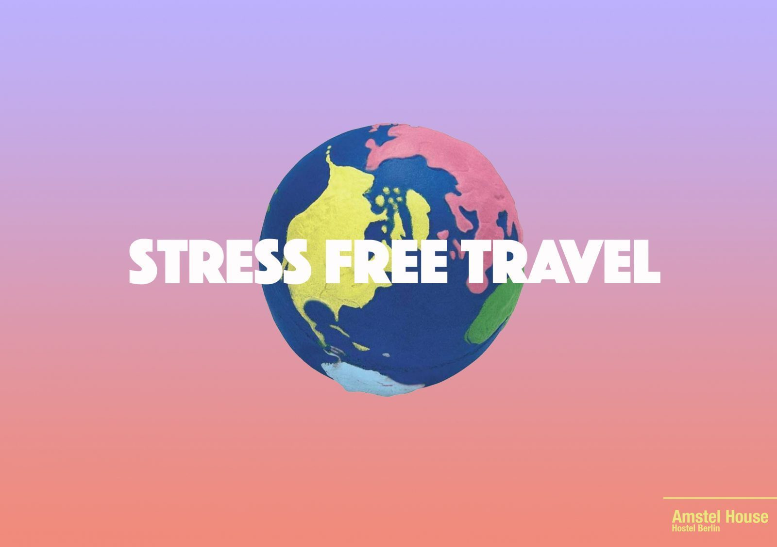 10 stress free travel tips