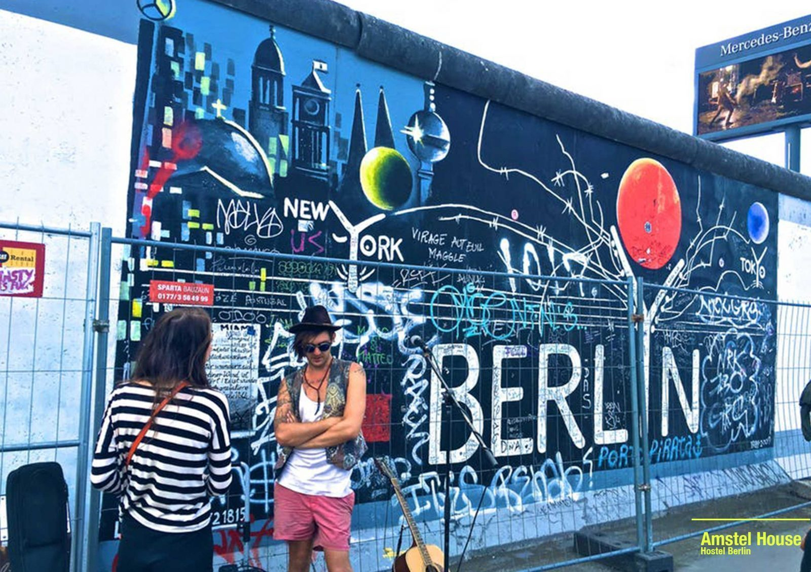 the best berlin tours