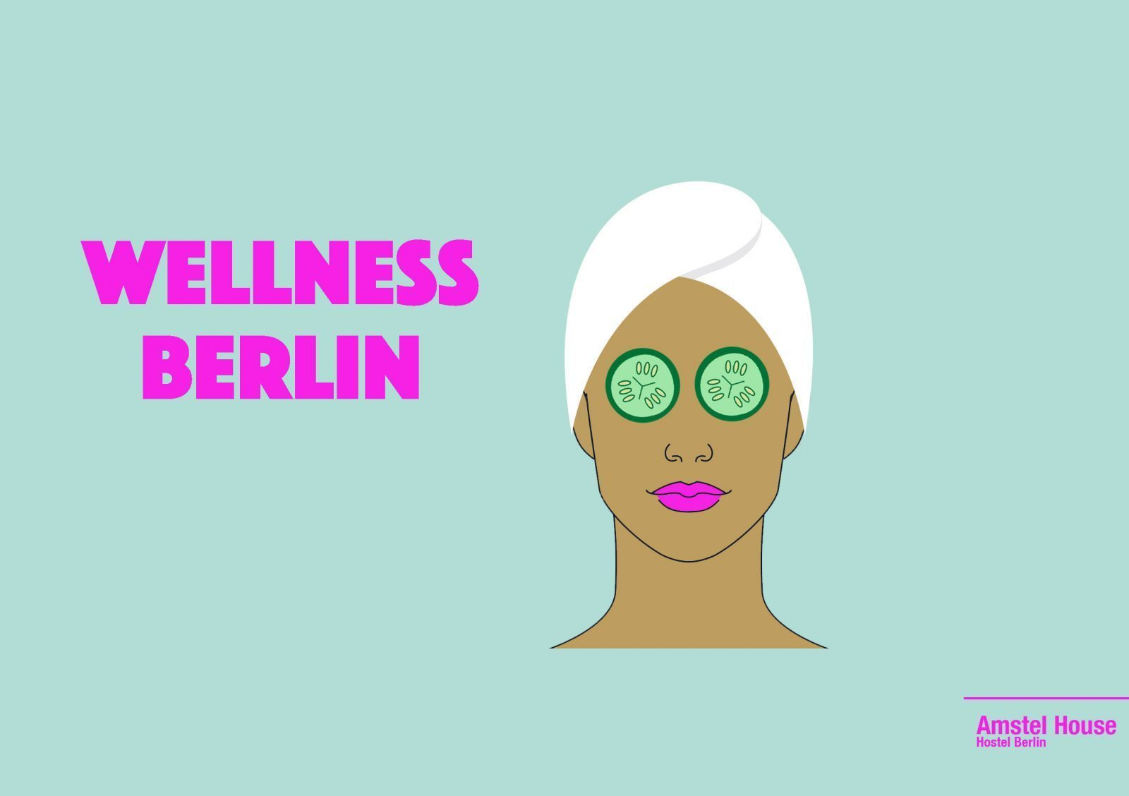 Affordable wellness in Berlin - spas and wellness treatments in Berlin