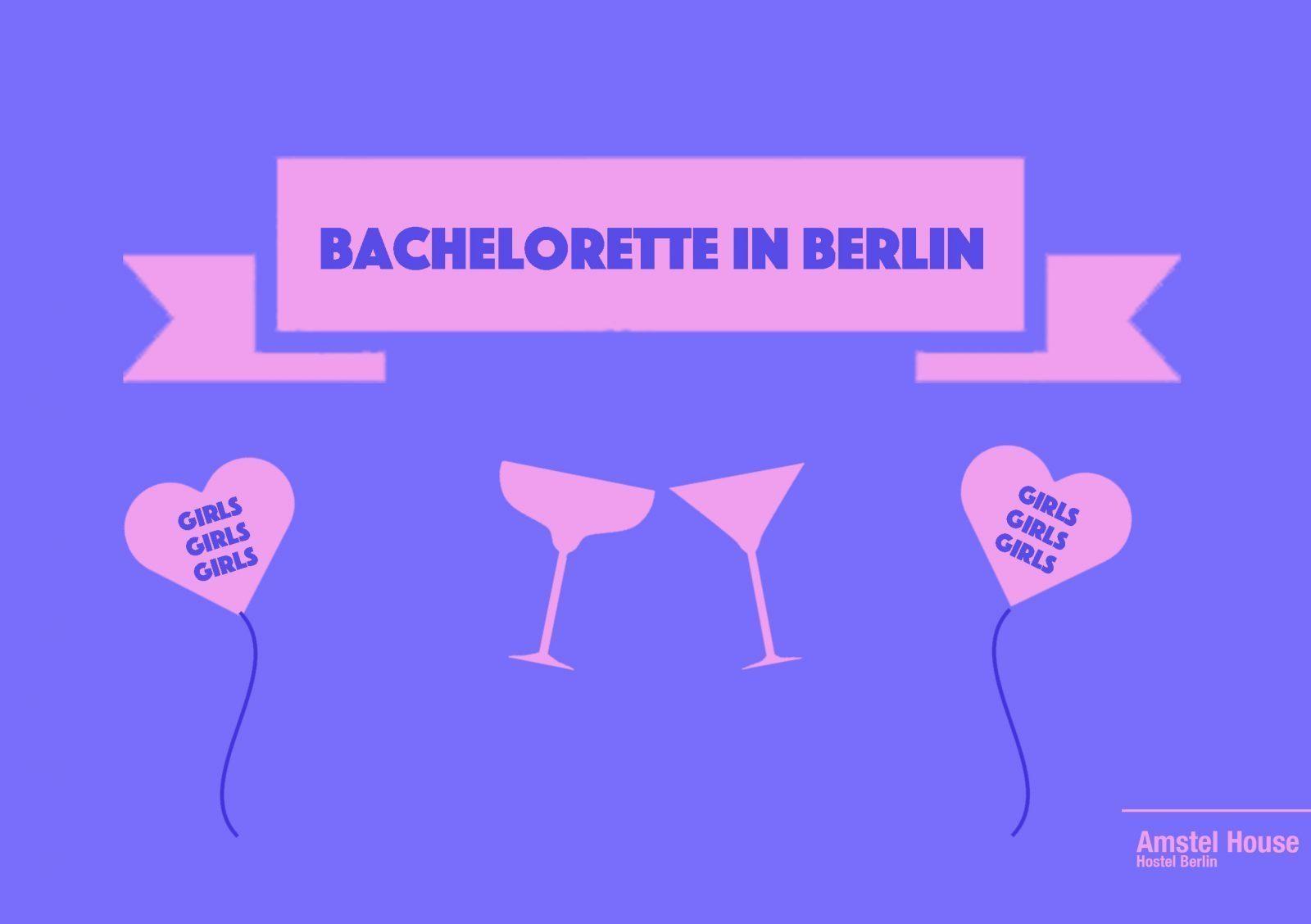 bachelorette in berlin