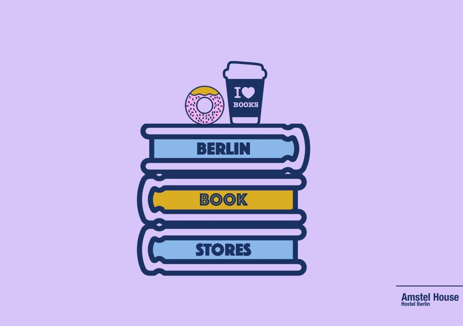 berlin bookshops