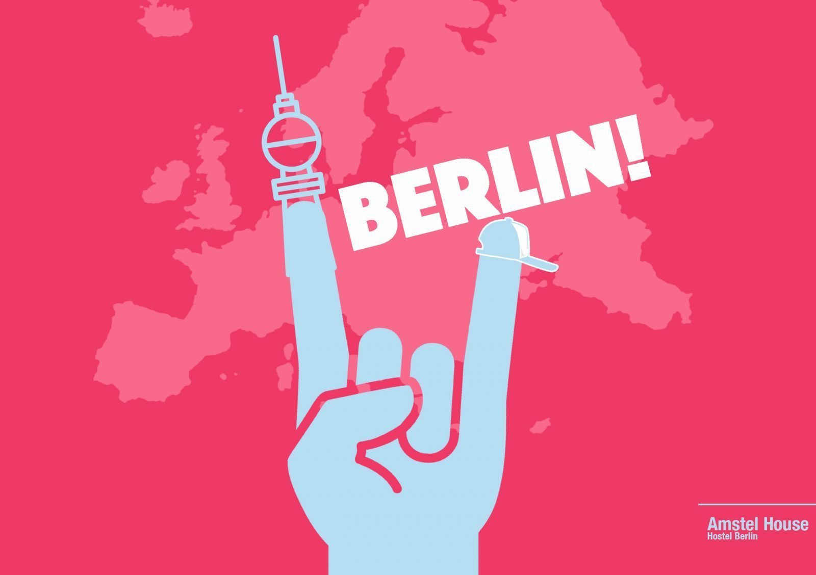 berlin coolest city europe