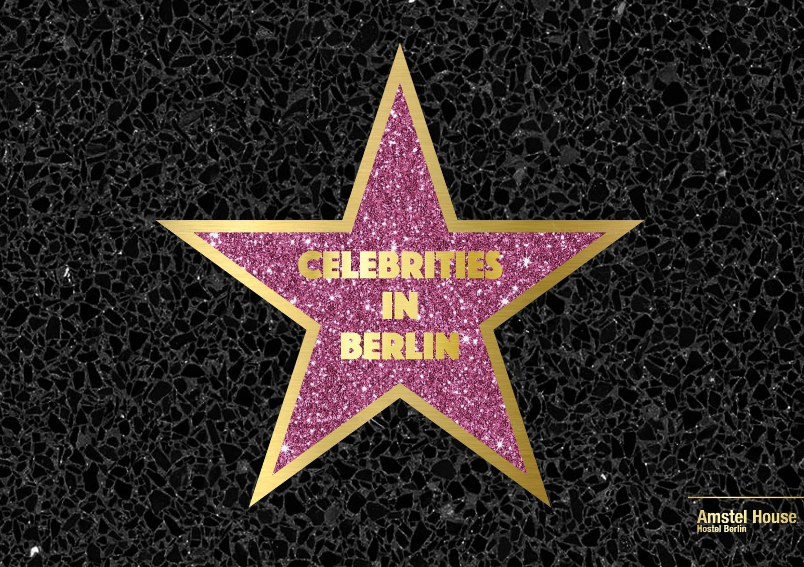 Best places for spotting celebrities in Berlin