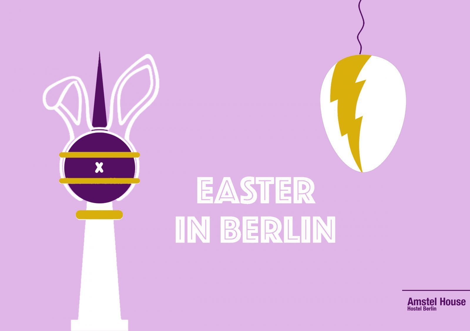 Easter in Berlin
