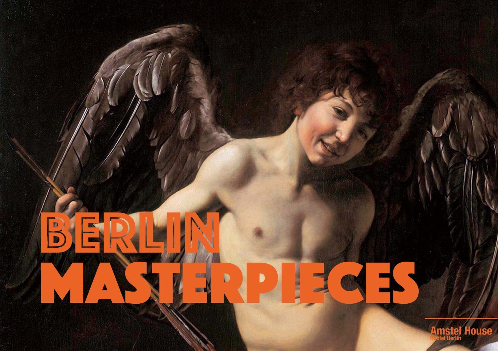art masterpieces to see in berlin