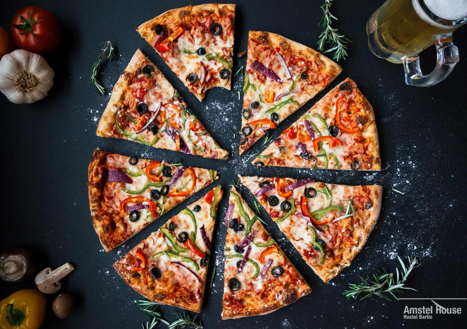 berlin best pizza places