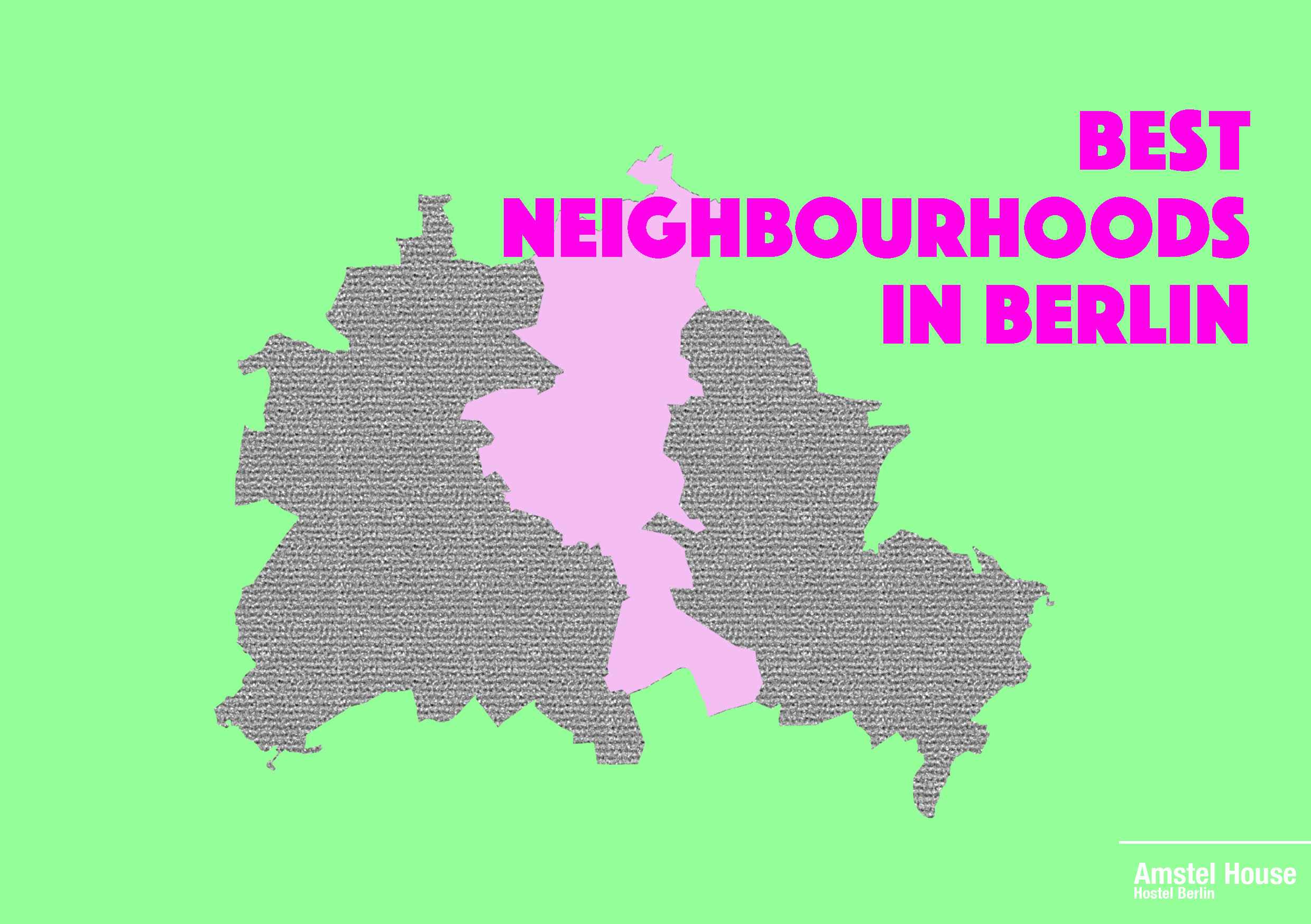 best neighbourhoods in Berlin
