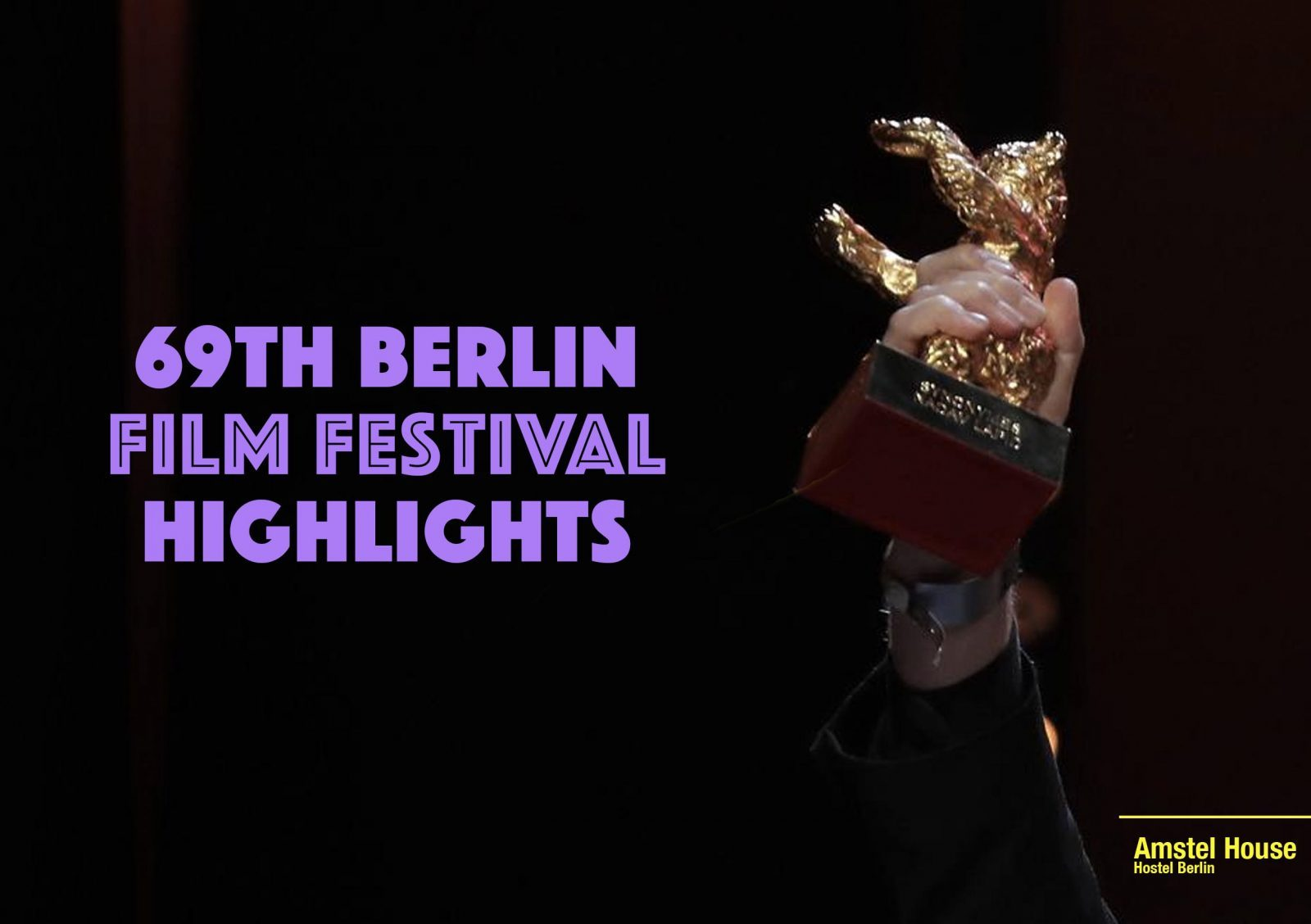 Berlinale highlights - Berlin Film Festival Winners