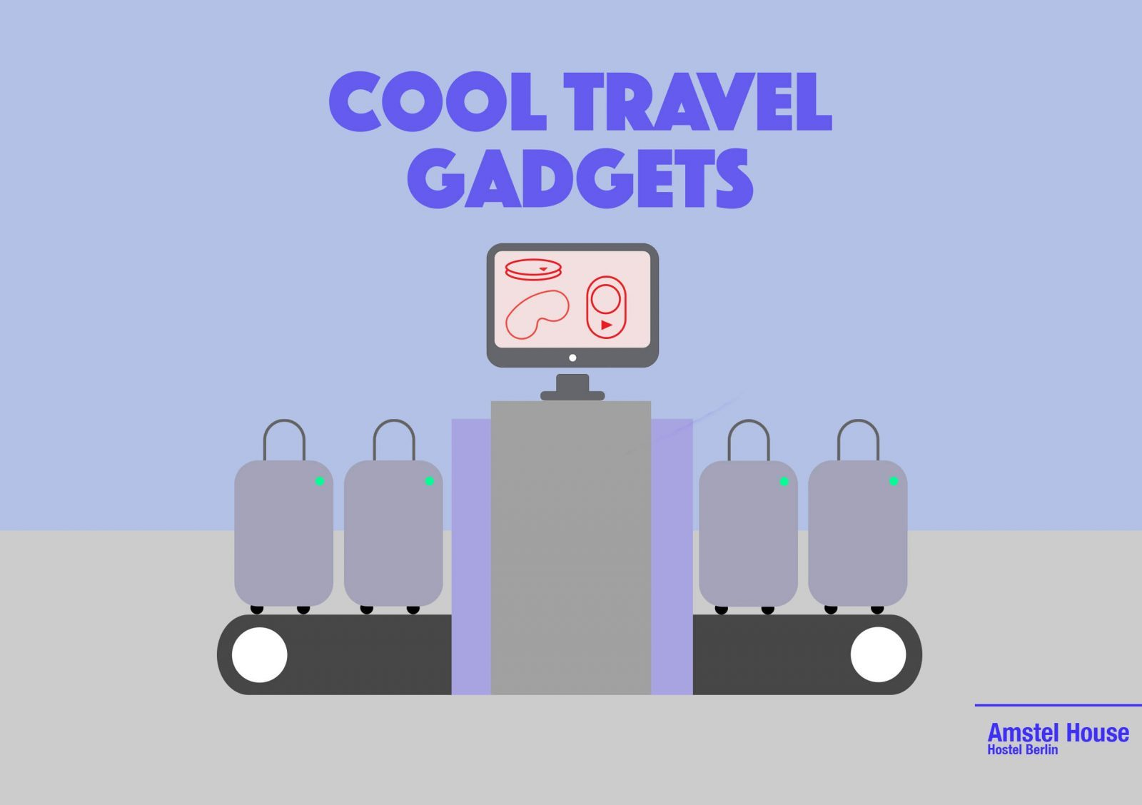 cool travel gadgets