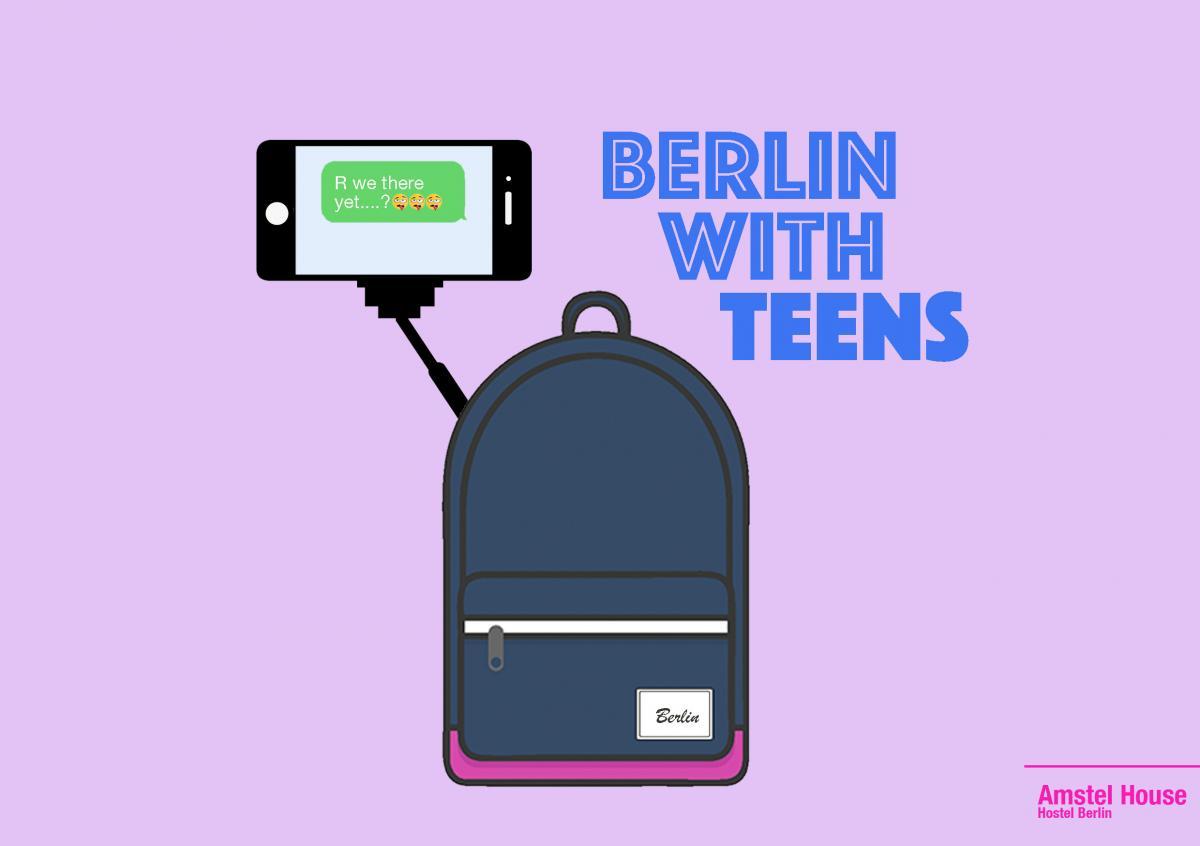 Best Berlin with teens