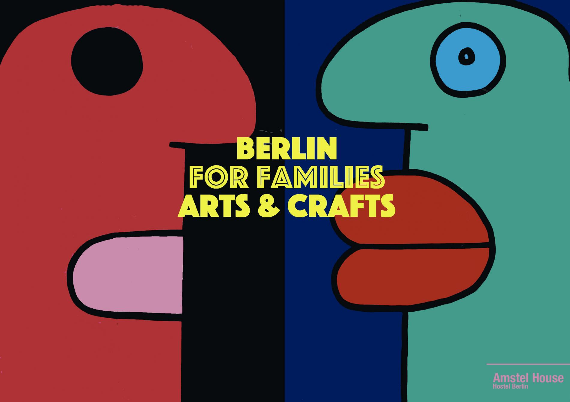 best of berlin for families