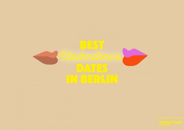 best valentine's dates in berlin