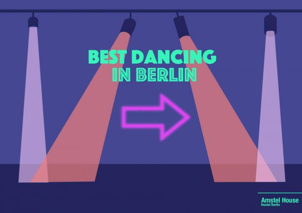 best dancing in berlin - guide to best clubs in Berlin