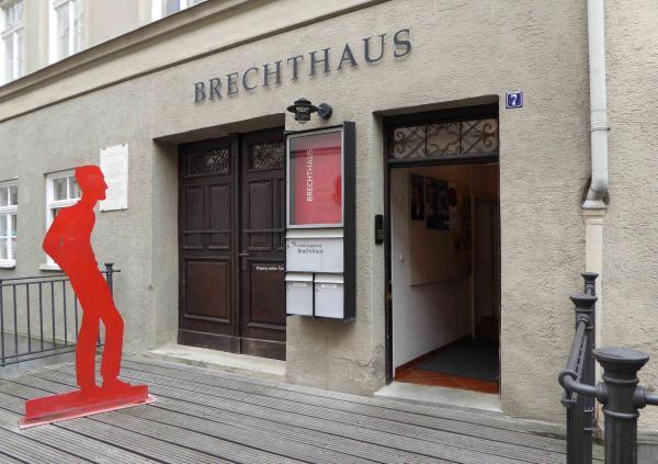brechthaus berlin