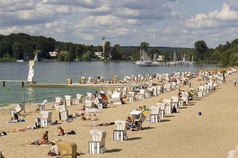 Sommer 2020: 10 beste Outdoor-Aktivitäten in Berlin