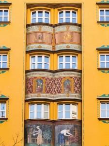 berlin heritage
