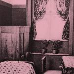 hotel room 1913 berlin