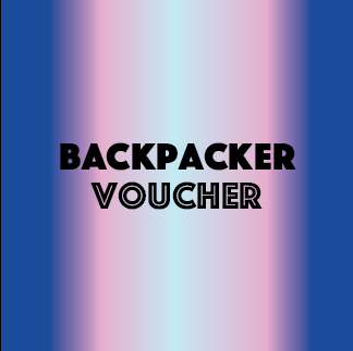 Berlin Travel Vouchers Backpacker