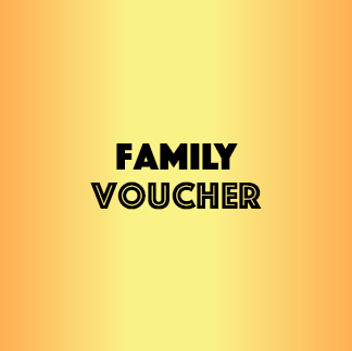 travel voucher berlin family