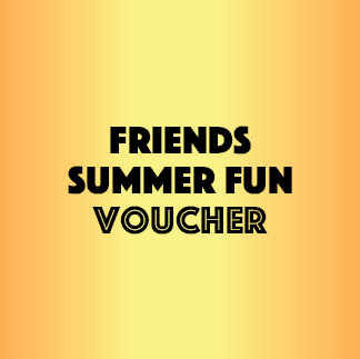 travel voucher friends summer