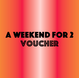 travel voucher berlin weekend
