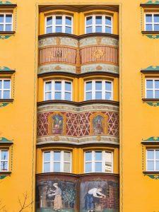 art nouveau style berlin