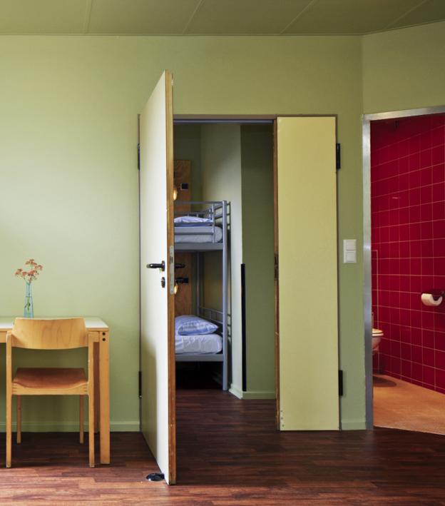 berlin familiale chambre hôtel
