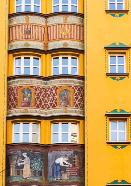 City Heritage