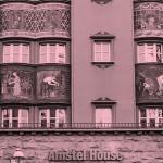 hostel fassade jugendstil berlin